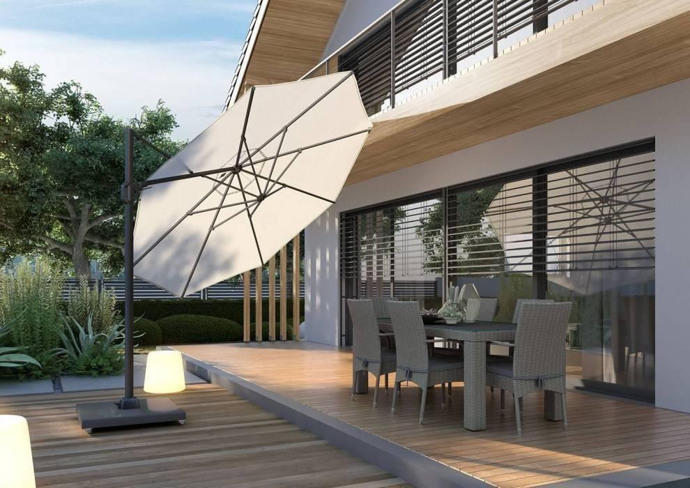 moderné terasy - ako si ich naplno užiť?