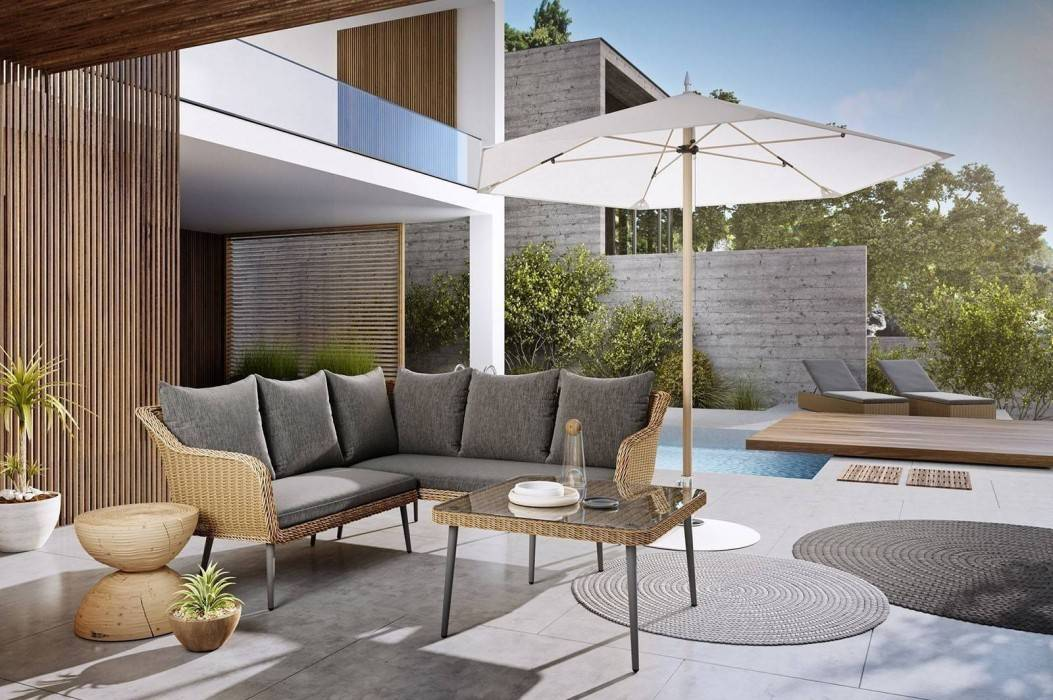 Dizajnový nábytok - jarné inšpirácie