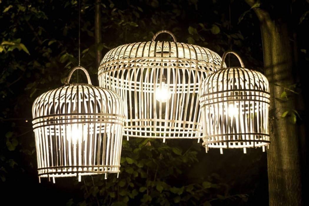 Záhradné osvetlenie - moderné riešenia