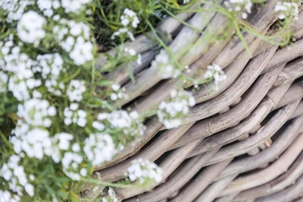 vysoké kvetináče do vašej záhrady - RENNES