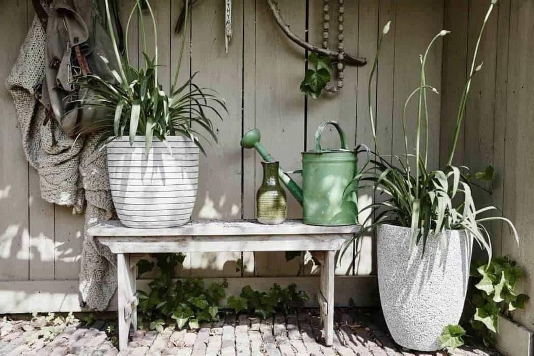 Dekorácie do vašej záhrady