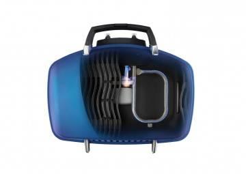 Turistický plynový gril TQ285 - BL-CE