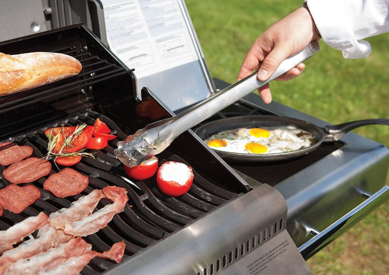 посолить, поперчить приготовление блюд на барбекю фото выкладываем