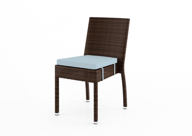 Obliečka na sedák stoličky Mina