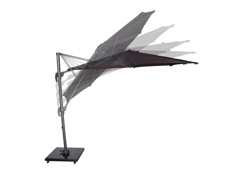 Záhradný slnečník Voyager T1 Ø3m