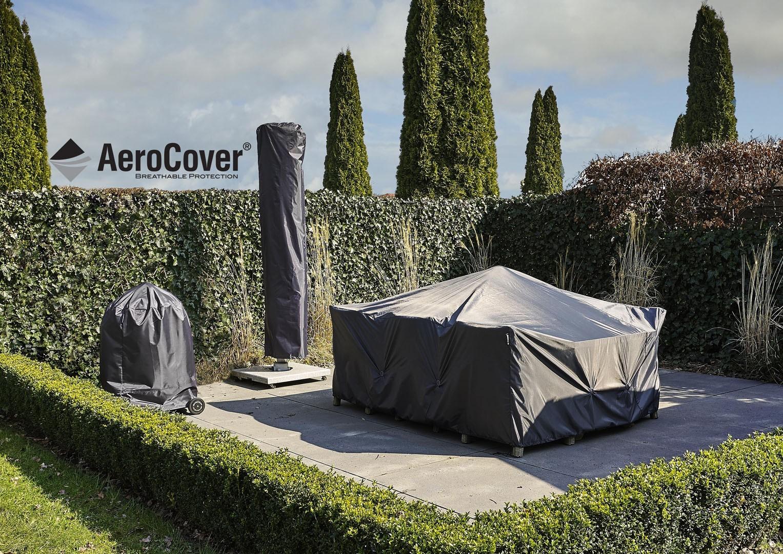 7916 Ochranný kryt na záhradný nábytok  240x190x85cm