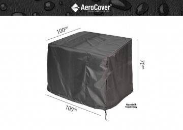 7960 Ochranný kryt na záhradné kreslá 100x100x70cm