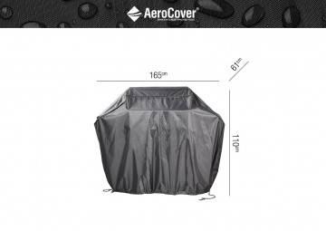 7856 Ochranný kryt na záhradný plynový gril XL