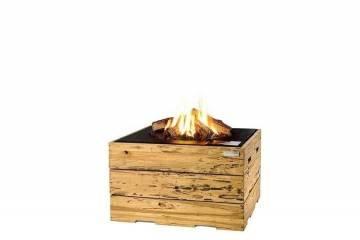 Gril štvorcový plynový Driftwood