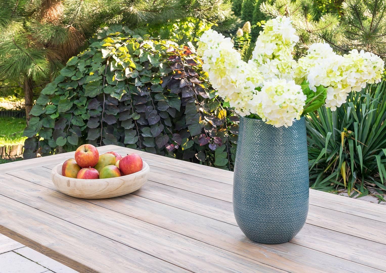 Záhradná jedálenská súprava NANCY