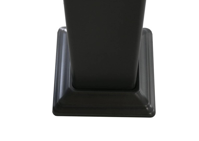 Hliníková pergola MARANZA 720cm antracit