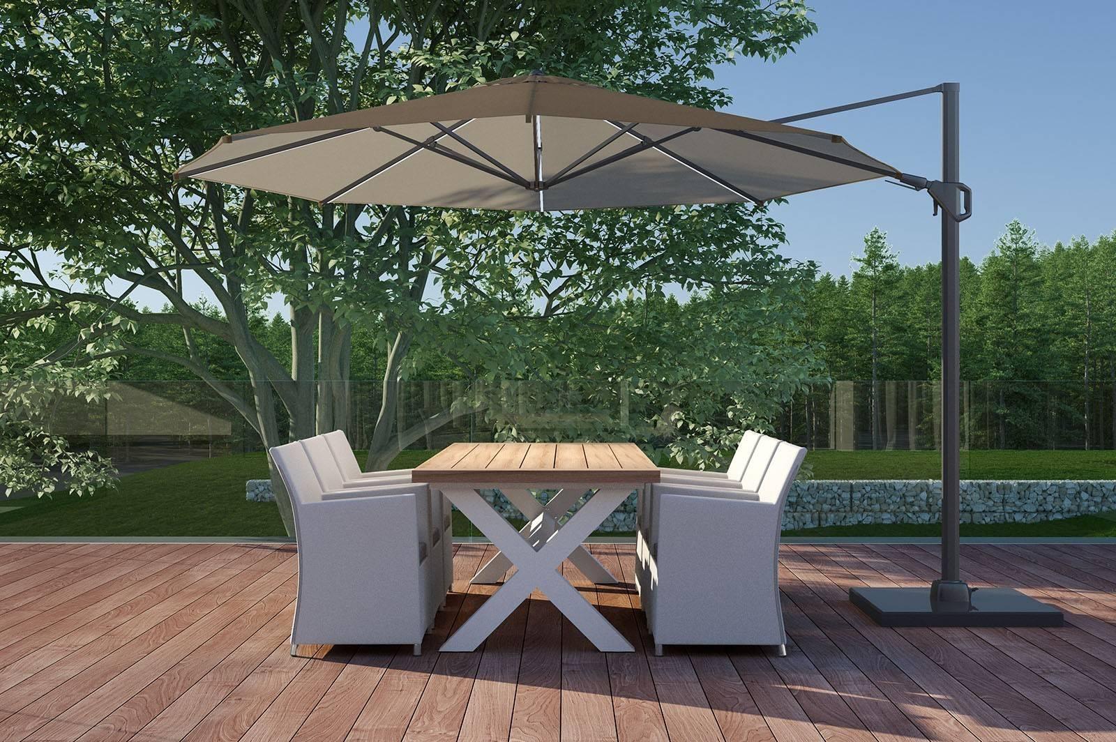 Záhradný stôl BILBAO
