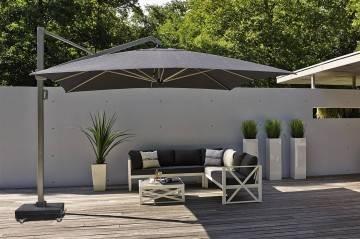 Záhradný slnečník ICON 4m x 3m