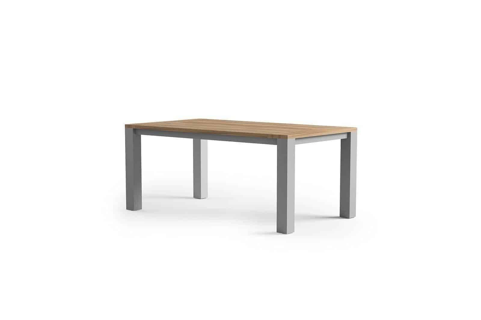 Záhradný stôl MADRIT  grey