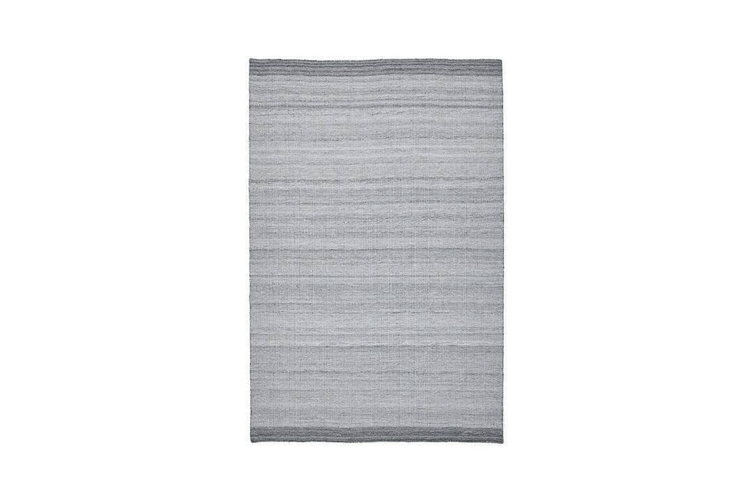 Záhradný koberec VENETO 160 x 240 cm sivý
