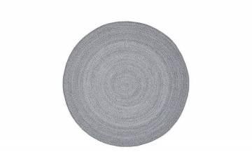 Záhradný koberec VENETO pr. 200 cm grey