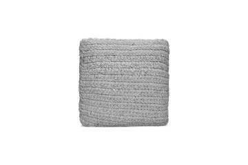 Opierkový vankúš COSA  50x50 grey