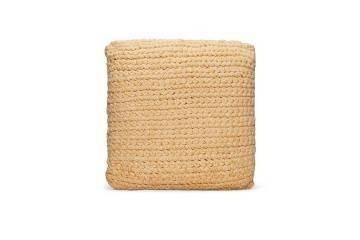Opierkový vankúš COSA  50x50 sand