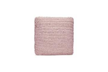 Opierkový vankúš COSA  50x50 pink