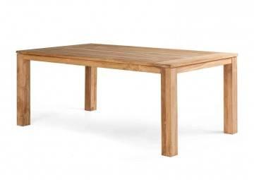Záhradný teakový stôl NIMES 240