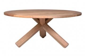 Záhradný teakový stôl BORDEAUX 170