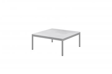 Záhradný stolík ARONA šedý